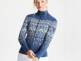 AKCIA: Bunda Dare2b Lucent Sweater with Crystals from Swarovski® ZIMA 2020/21