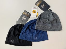 BUFF® čiapka z merino vlny Lightweight Merino Wool Hat ZIMA 2021/22