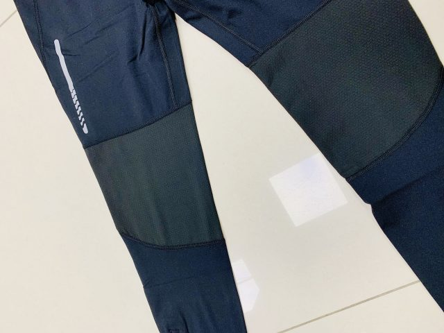 AKCIA: Elastické zateplené nohavice STUF Phil Warm Wintertight