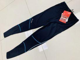 AKCIA: Dámske zateplené elastické nohavice / legíny Löffler Running Tights Thermo