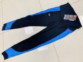 AKCIA: Dámske elastické zateplené nohavice / legíny UNDER ARMOUR Wintertight ColdGear