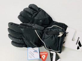 Dámske zimné lyžiarske rukavice Zanier Seefeld Sympatex Primaloft ZIMA 2020/21