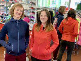 AKCIA nová kolekcia: Dámske športové bundy GTS Lady Jacket Mix Hoodie