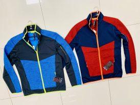 AKCIA nová kolekcia: Pánske thermo bundy GTS Combi Mix Jacket ZIMA 2020/21