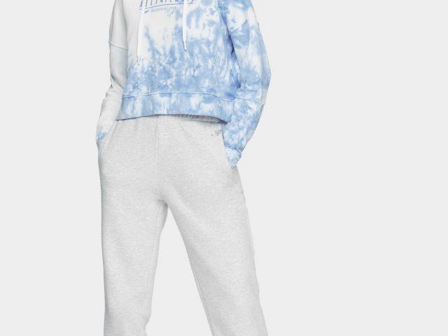 AKCIA nová kolekcia: Dámska mikina s kapucňou 4F Graphic Beauty