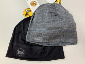 Čiapka z merino vlny BUFF Lightweight Merino Wool Hat ZIMA 2020/21