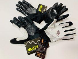 Dámske skialpové rukavice CRAZY Sci Alp Race Gloves