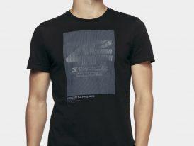 AKCIA nová kolekcia: Pánske bavlnené tričko 4F Next Level Hologram
