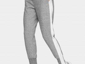 Dámske športové teplákové nohavice 4F STREET OP-ART ZIMA 2020/21