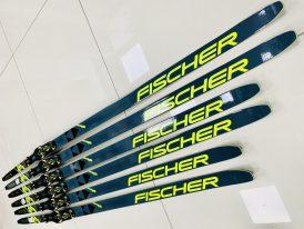 Bežky na korčuľovanie FISCHER AEROLITE SKATE 60 + viazanie RACE SKATE IFP ZIMA 2020/21