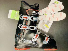 AKCIA nová kolekcia: Pánske lyžiarky DALBELLO BOLD 8 MS ZIMA 2020/21