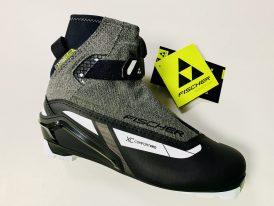 Dámska obuv na bežky FISCHER XC Comfort PRO My Style ZIMA 2020/21