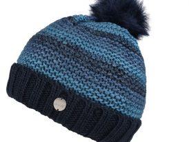 Dámska zimná čiapka Regatta Frosty Hat IV RWC121