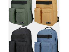 Mestský batoh 4F PCU203