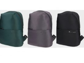 Mestský batoh 4F PCU204