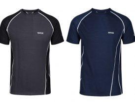 Funkčné termo tričko Regatta Tornell II RMT210