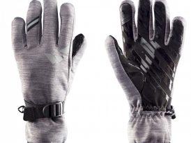 2021/22 AKCIA nová kolekcia: Ľahké softshellové rukavice ZANIER Hike PrimaLoft® Gloves