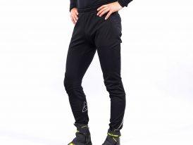 AKCIA nová kolekcia: FISCHER Softshell pants Asarna pánske zimné nohavice ZIMA 2020/21