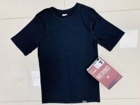 Elbrus Men´s MERINO T-Shirt merino tričko s krátkym rukávom ZIMA 2020/21