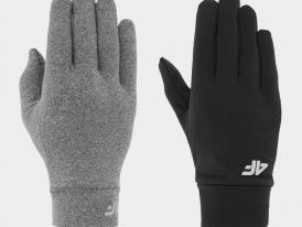 Športové rukavice 4F Touch Screen Unisex