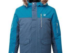 Detská lyžiarska bunda Dare2b Furtive Jacket DBP331