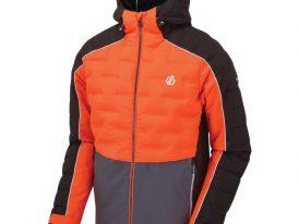 Pánska lyžiarska bunda Dare2b Expounder Jacket DMP465