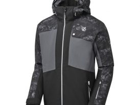 Pánska lyžiarska bunda Dare2b Testament Jacket DMP467