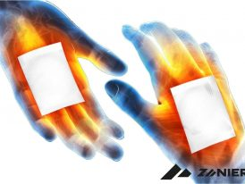 AKCIA: Dva hrejivé vankúšiky na ohrievanie rúk Zanier Heat Pads 2x ZIMA 2020/21
