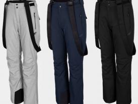 Dámske lyžiarske nohavice 4F NeoDry 5 000