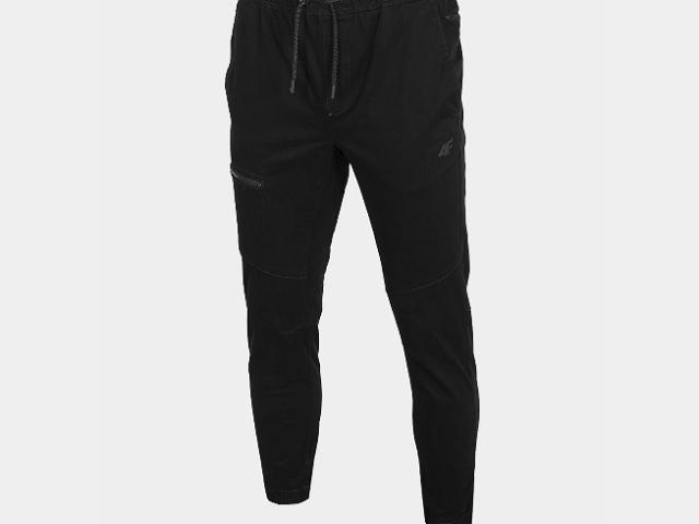 Pánske mestské nohavice 4F SPMC201