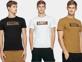 Pánske bavlnené tričko Desert Expedition TSM213