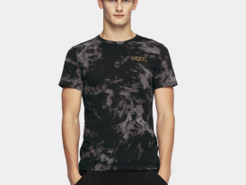 Pánske bavlnené tričko 4F Sportstyle TSM218A
