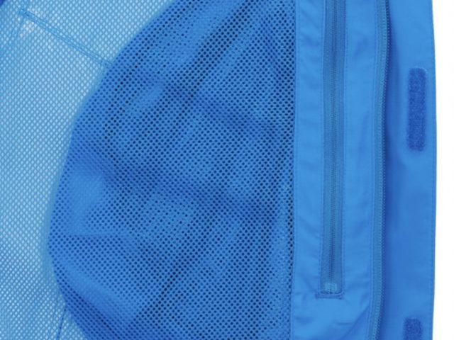 AKCIA: Ľahká športovo-turistická bunda SCHÖFFEL Jacket Easy M3 blue