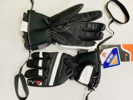 AKCIA 2020/21: Lyžiarske rukavice Stuf Reusch Leder Ski Glove Race