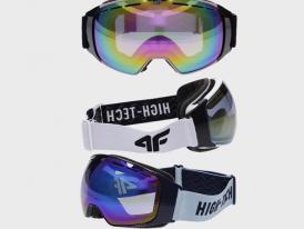 Dámske lyžiarske okuliare Revo Mirror GGD252