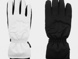 Dámske lyžiarske rukavice NeoDry RED351