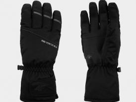 Pánske lyžiarske rukavice NeoDry 4F REM351