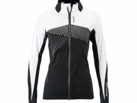 Dámska športová bežecká bunda Silvini Nordic Serrone Jacket