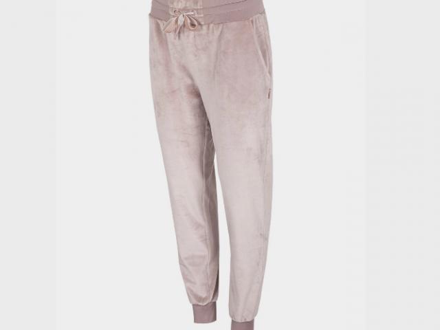 Dámske teplákové nohavice Bear fur Coat 4F SPDD250