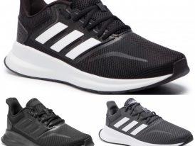 Adidas Runfalcon pánska športová obuv new colors Jar/Leto 2021
