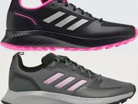 ADIDAS Runfalcon 2.0 TRAIL Jar/Leto 2021 dámska trailová bežecká obuv