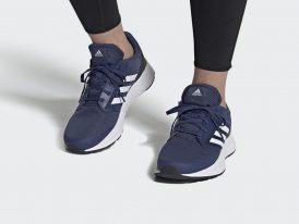 ADIDAS Galaxy 5 Cloudfoam OrthoLite® pánska športová obuv new model Jar/Leto 2021