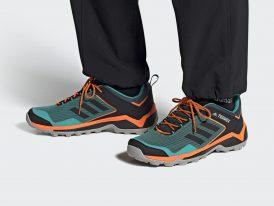Pánska trekingová obuv ADIDAS Terrex EASTRAIL Hiking 2021
