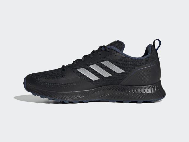 ADIDAS Runfalcon 2.0 TRAIL 2021 pánska trailová bežecká obuv