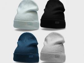 Dámska zimná čiapka 4F CAD210
