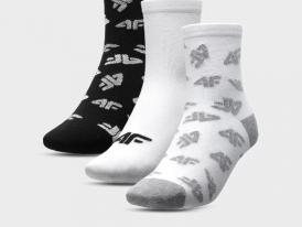 Detské športové ponožky 4F JSOM213