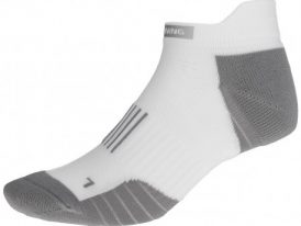 Pánske bežecké ponožky 4F Running SOM102