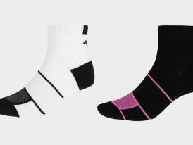 Dámske tréningové ponožky 4F Sport Socks SOD207
