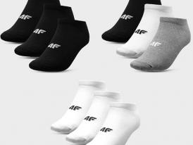 Dámske ponožky 4F SOD302A
