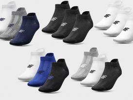 Pánske tréningové ponožky 4F Dry SOM213